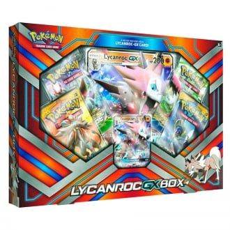Welcome The Sun With Lycanroc-Gx! Lycanroc-GX is ready for a fight! With  the once-per-game Lycanfang-GX attack, this Pokemon-GX can help propel your  deck to ...