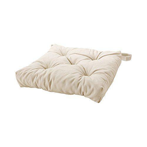 Ikea Chair Cushion, Light Beige IKEA http://www.amazon.com/dp/B00CEGY5DG/ref=cm_sw_r_pi_dp_s6nuvb0NKSS61
