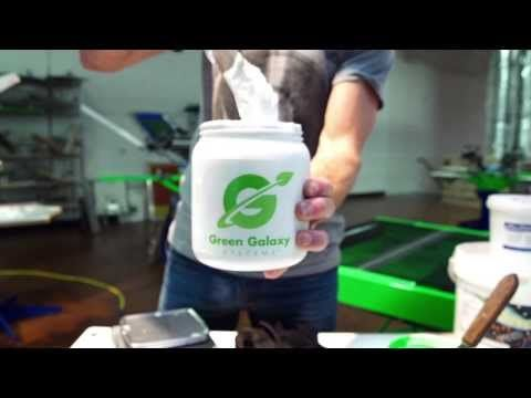 How to Screen Print on Polyester Fabrics with Low Cure Plastisol