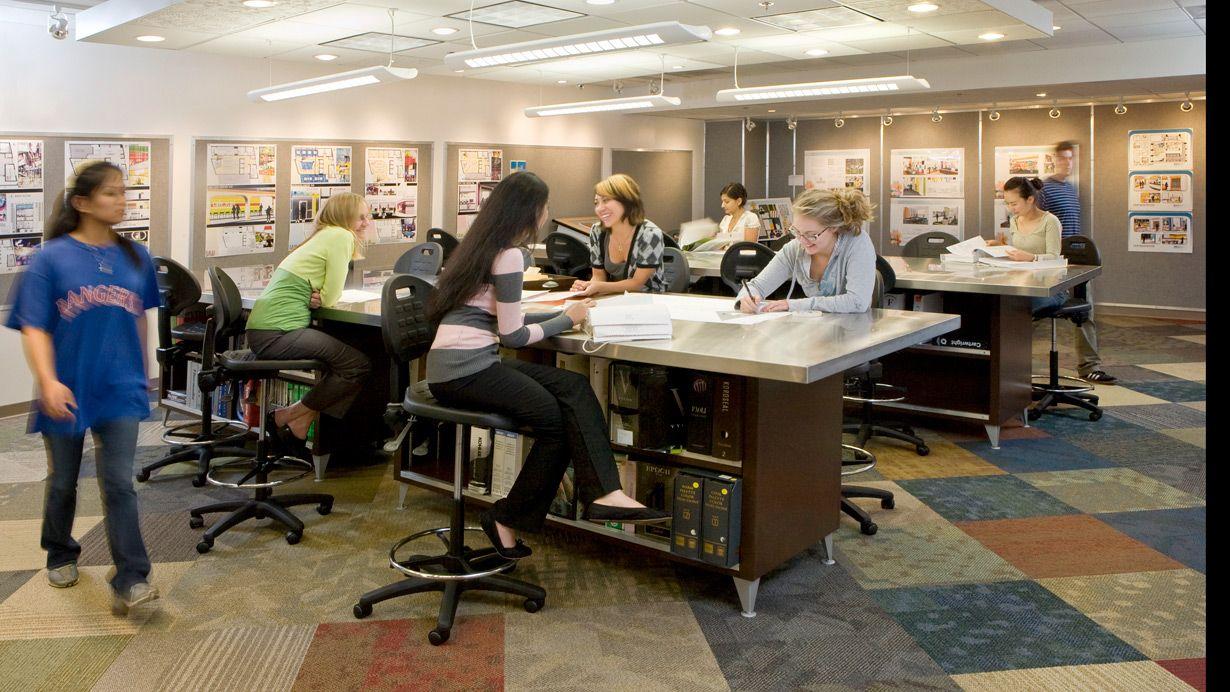 Scad atlanta interior design classroom creative schools - Interior design colleges in atlanta ga ...