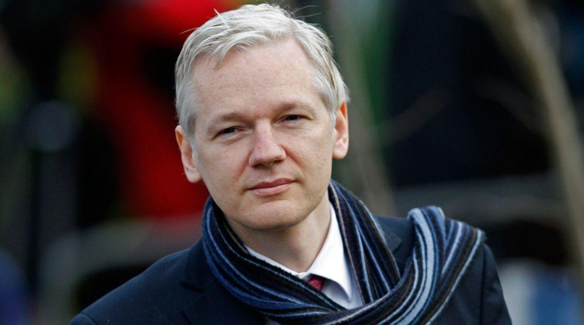 """Piden """"perdón presidencial"""" de Trump a Julian Assange"""
