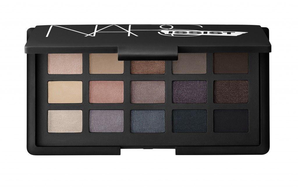 NARSissist Eye Palette - Somebody, anybody, PLEASE give me a reason NOT to buy this!