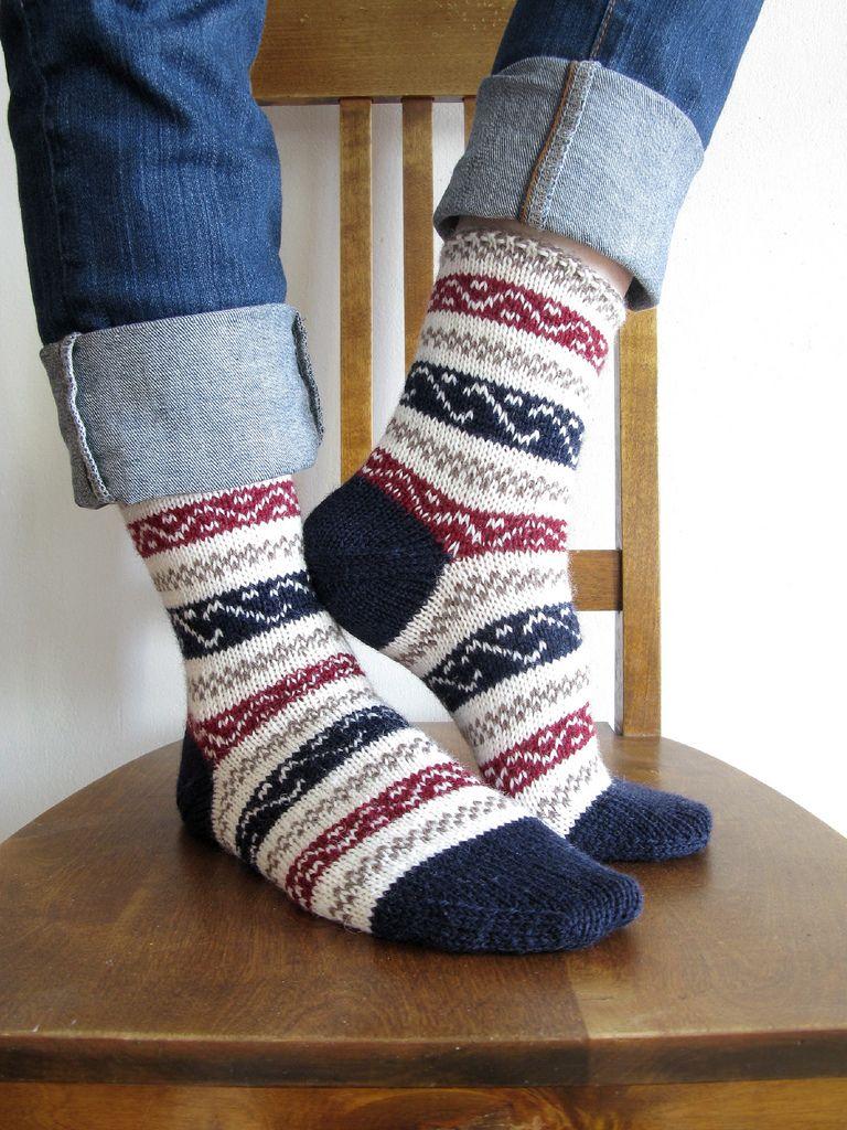 Ukrainian socks | by terhimon