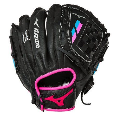 431d251d53 Mizuno Pro Batpack G2, Black | Products | Softball gloves, Youth ...