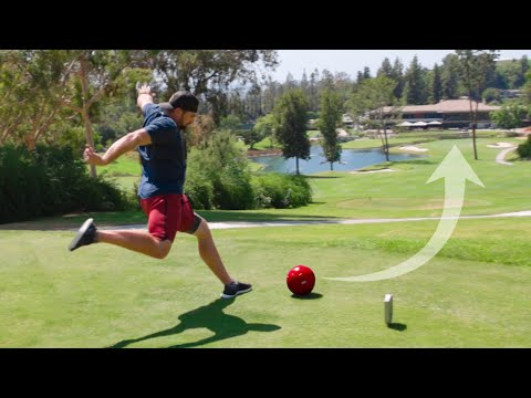 32++ All sports golf battle 4 dude perfect ideas in 2021
