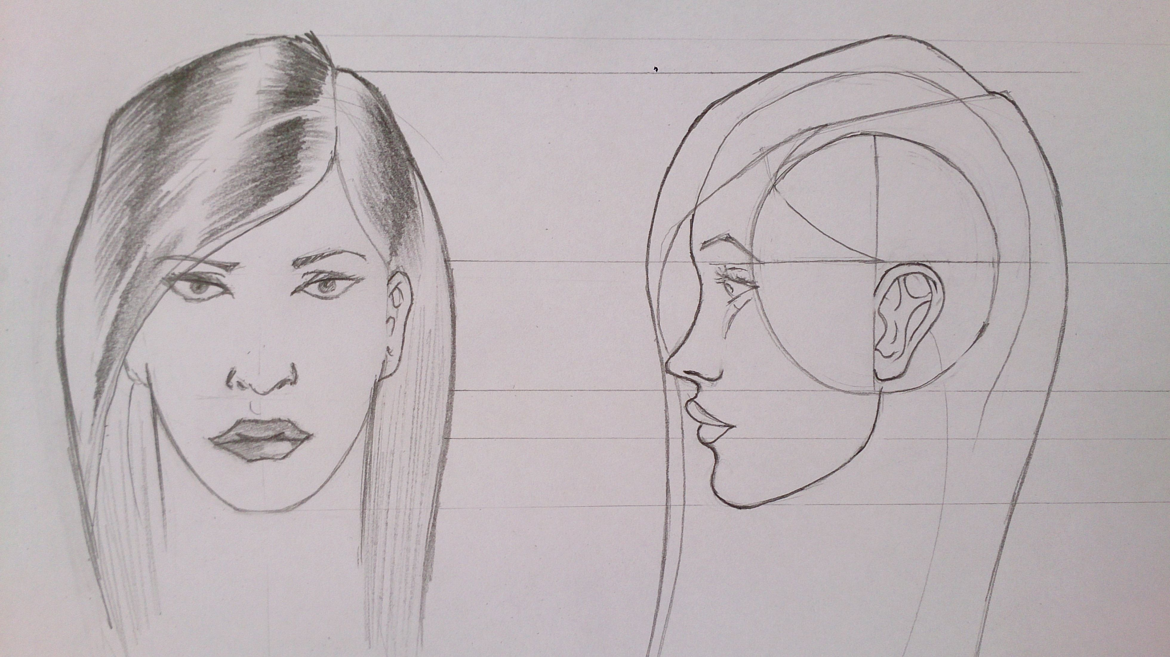 How To Draw Ears Front View Google Search How To Draw Ears Drawings African American Art