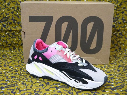 b45316ed58ab Women s 2018 Adidas Yeezy Boost 700 Wave Runner Gray Rose B75578  fashion   clothing  shoes  accessories  womensshoes  athleticshoes (ebay link)
