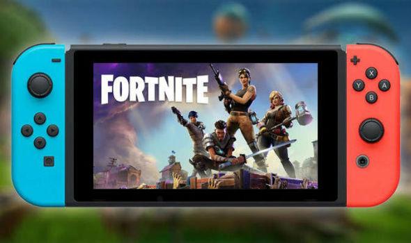 Nintendo Switch Fortnite Guide V Bucks And Battle Pass Fortnite Nintendo Switch Games Nintendo Switch