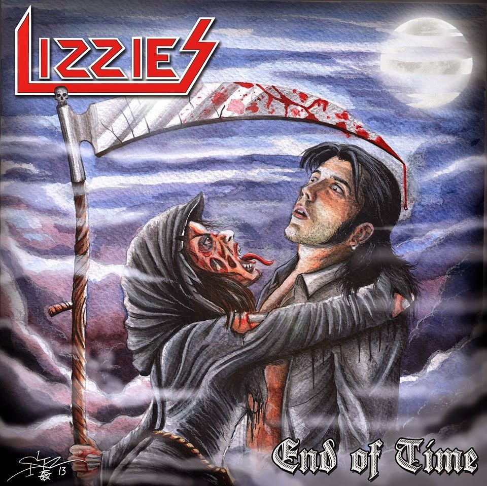 Lizzies - End of Time