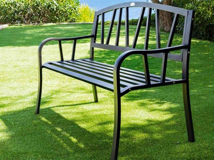 20 idées de banc de jardin original et tendance à ne pas manquer