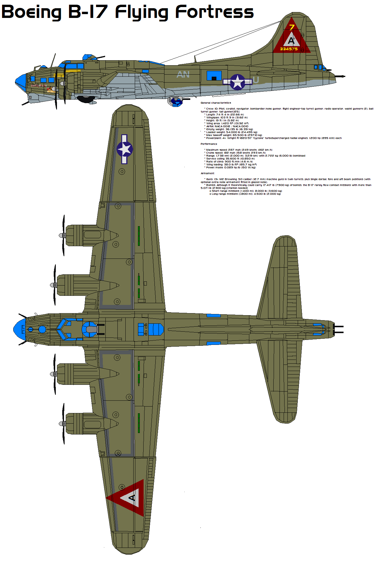 B 17 Flying Fortress By Bagera3005 On Deviantart B17 Model Planes Vintage Aircraft