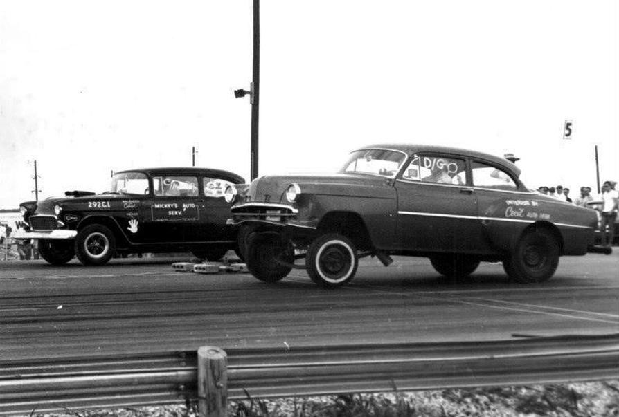 Gasser   Cool Classic Cars   Pinterest   Cars