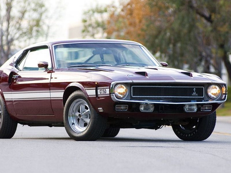 Classic Mustangs for Sale, Classic Mustang Photos & Mustang Year ...