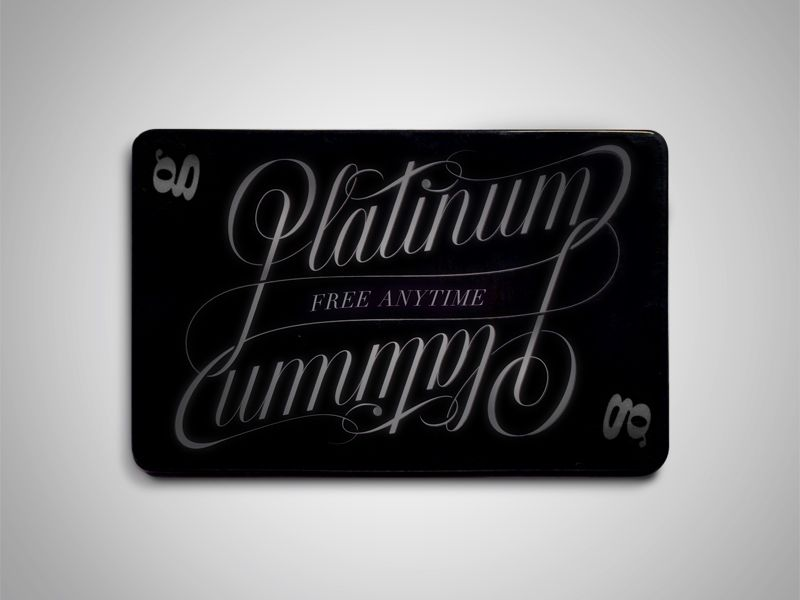 Platinum Card, G Lounge by will pay