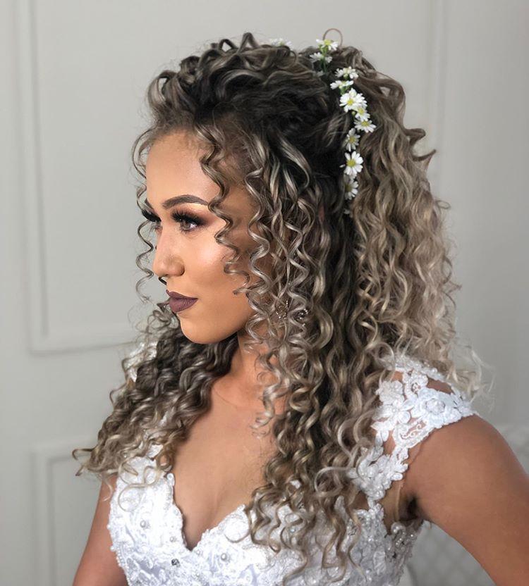 Formas modernas de peinados para pelo corto rizado Galería de cortes de pelo estilo - Peinados Elegantes Para Cabello Rizado   Certificacion ...