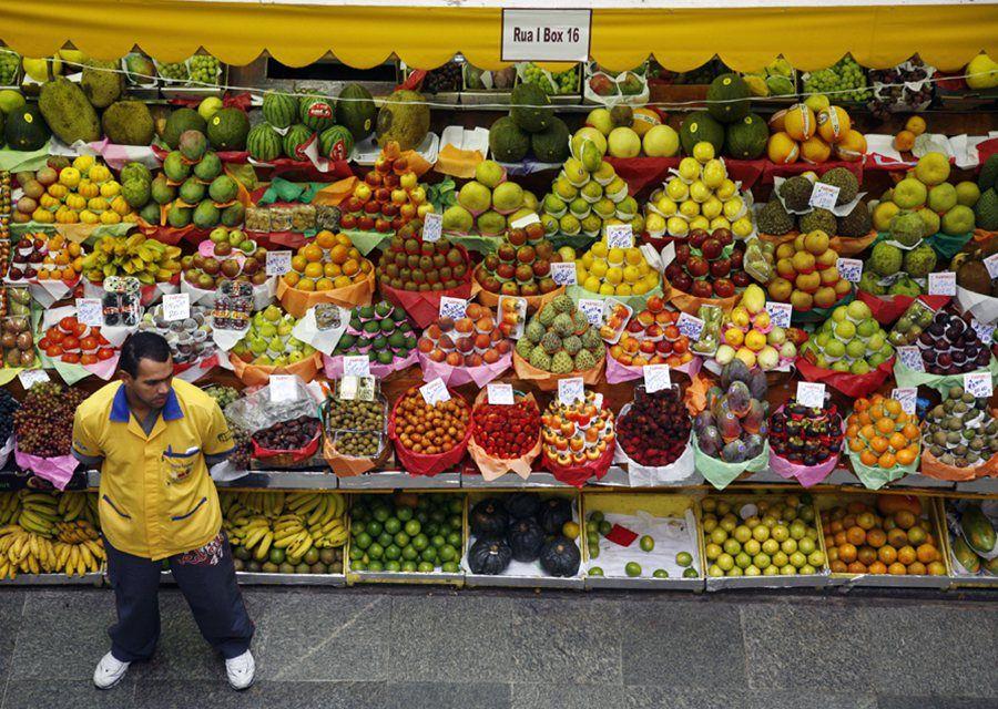 30 Things to Do in São Paulo, Brazil Brazil food, Sao