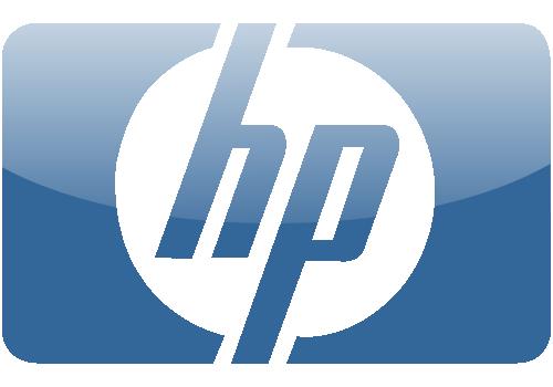 Resultado de imagen para logo hp hewlett packard