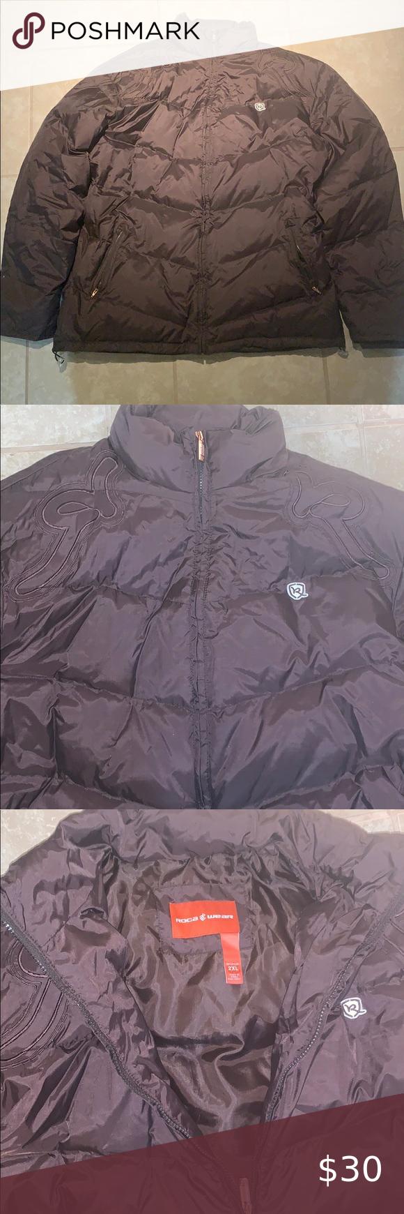 Rockawear Winter Jacket Winter Jackets Jackets Rocawear [ 1740 x 580 Pixel ]