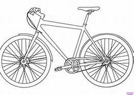 bicycle template - Bing Images - Nice on canvas!