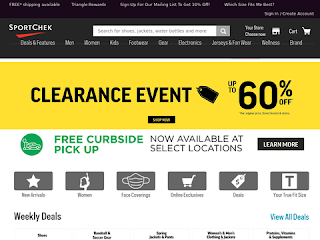 Sport Chek Coupon Promo Codes On August 2020 Coupon Deer Coding Promo Codes Coupons