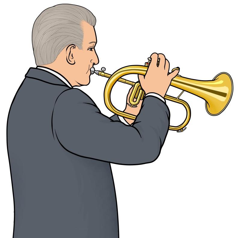 Clarion Brass Christmas 2021 The Flugelhorn Brass Instrument Slide Trumpet Brass Band