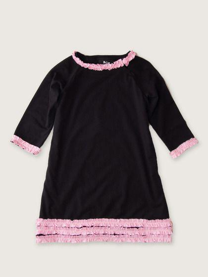 Bertoia Dress by Llum on Gilt.com