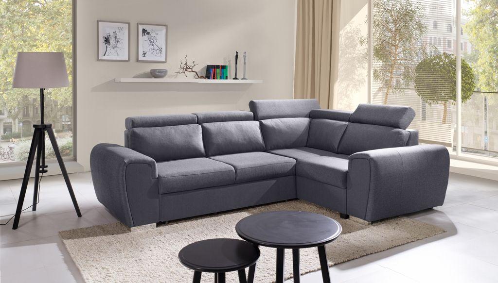 Exklusive Wohnzimmermöbel ~ Dieses eckofa ist ideal für das wohnzimmer verbindet höchste