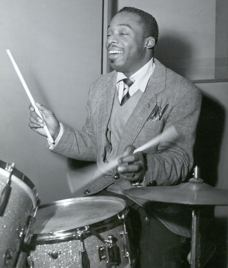 A Evolucao Da Bateria No Jazz Jazz Music Jazz Musicians Classic Jazz