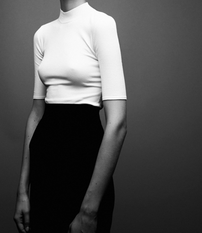 black and white   @sommerswim