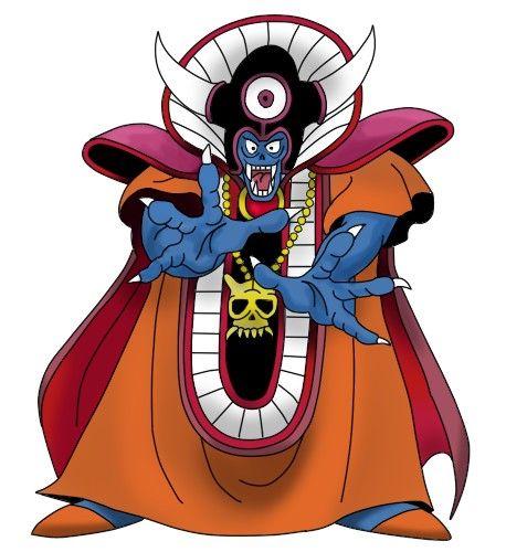 ラスボス ゾーマ 覚えてますか ドラクエの歴代ボスまとめ ドラゴンクエスト モンスター ゾーマ ドラクエ