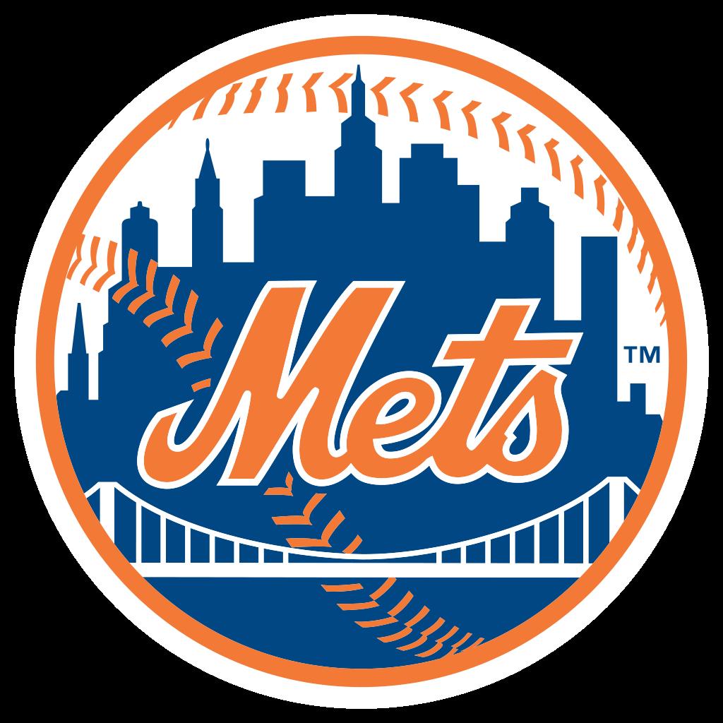 ny mets team logo New york mets logo, Mets baseball, New