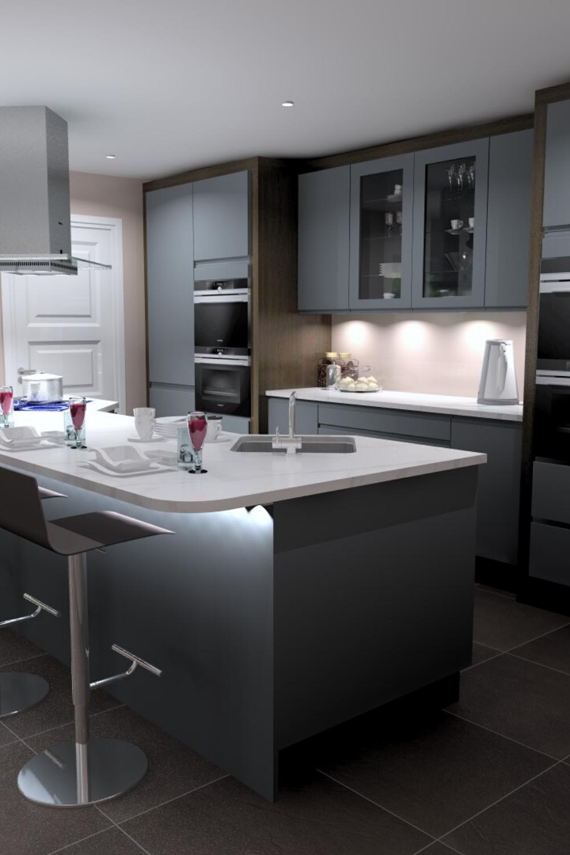 Modern and Designer Kitchens London Essex   Broadway ...