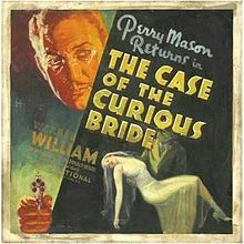 Watch The Case of the Curious Bride Full-Movie Streaming