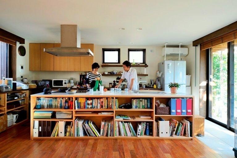 埼玉県環境住宅賞受賞 緑がつなぐ家 tさま邸 二世帯住宅 重量