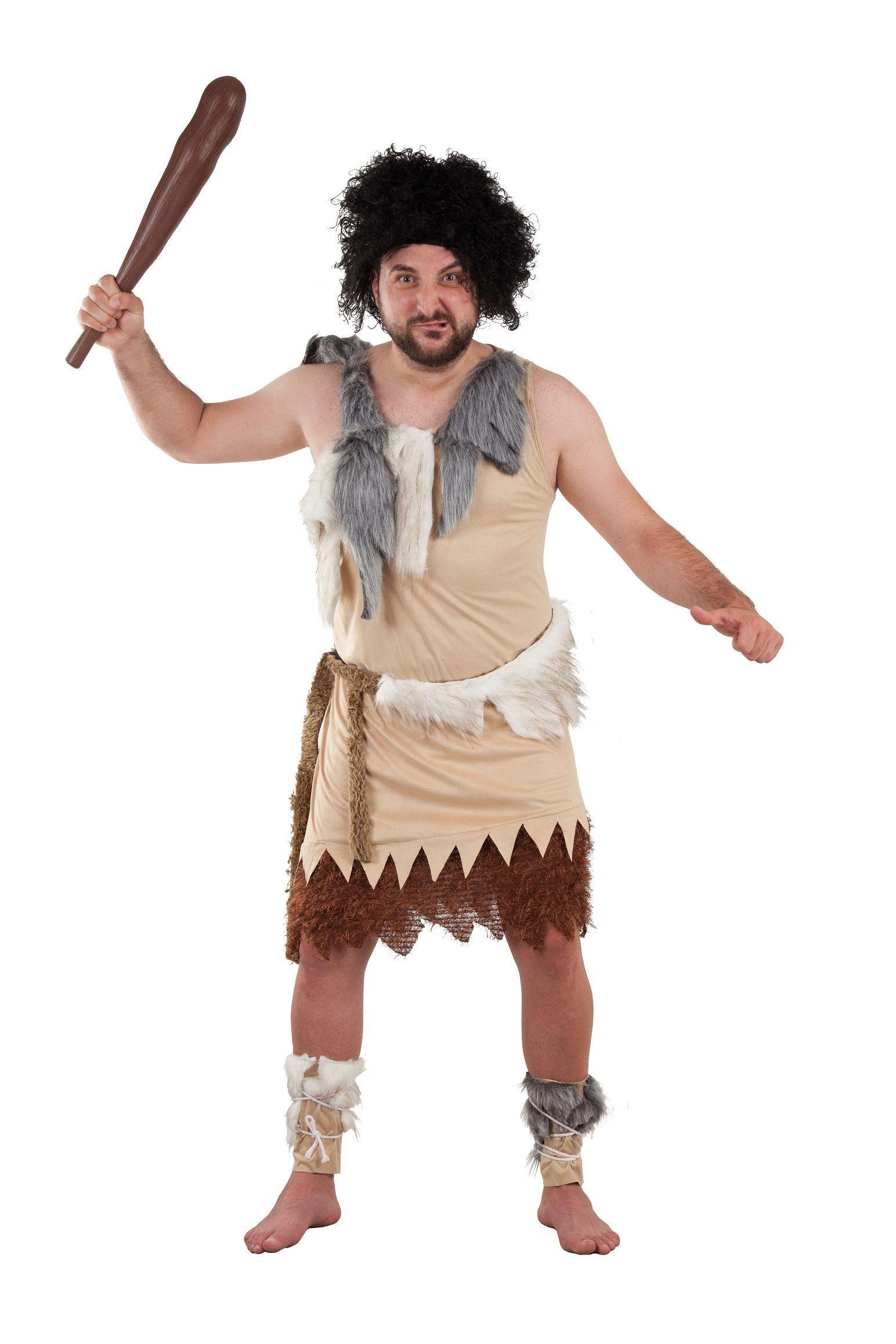 Disfraz De Prehistorico Para Hombre Comprar Online Disfraz Hombres Disfraz Hombre