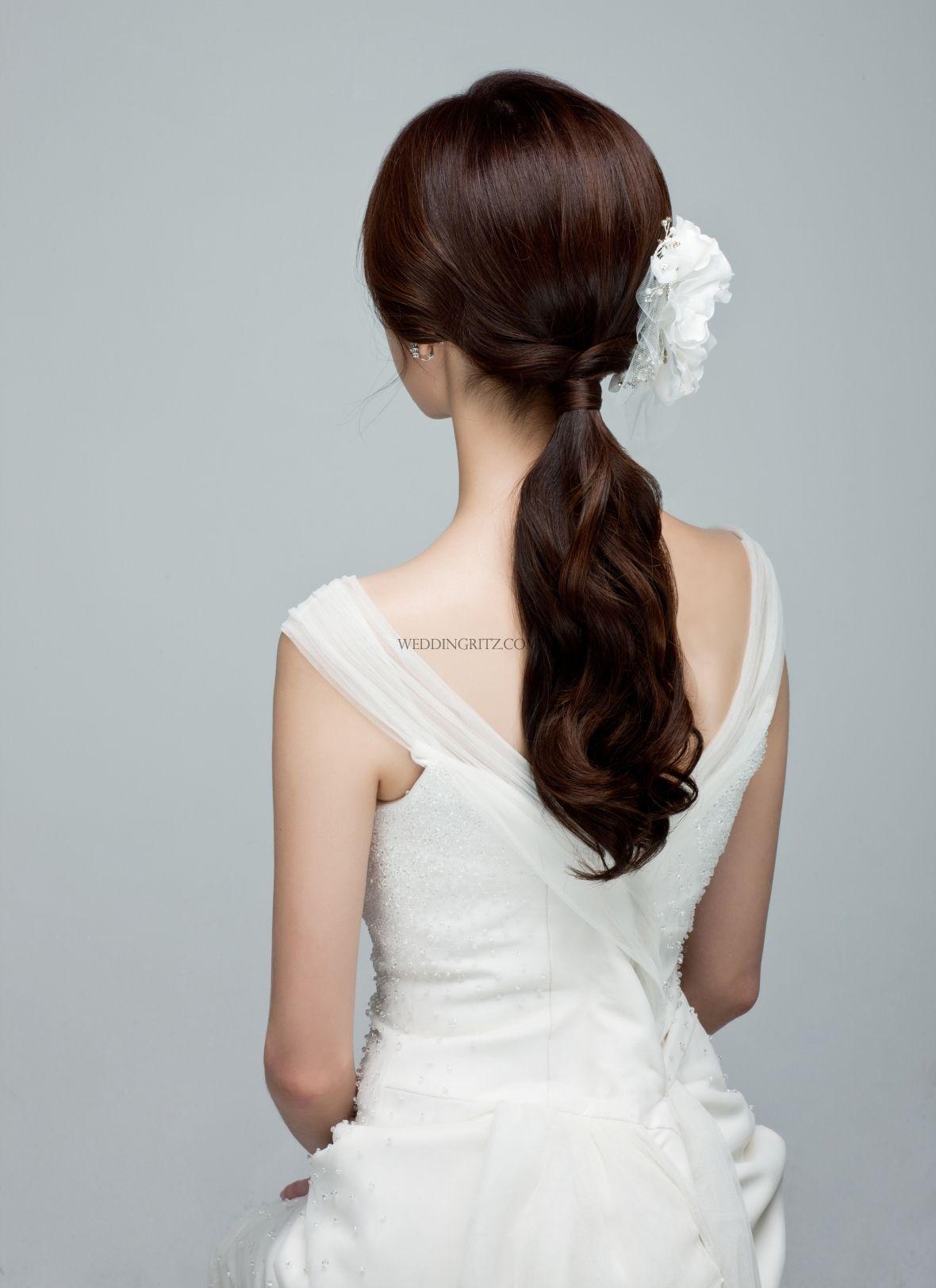 The jay salon in korea hair u makeup sample hairstyle pinterest