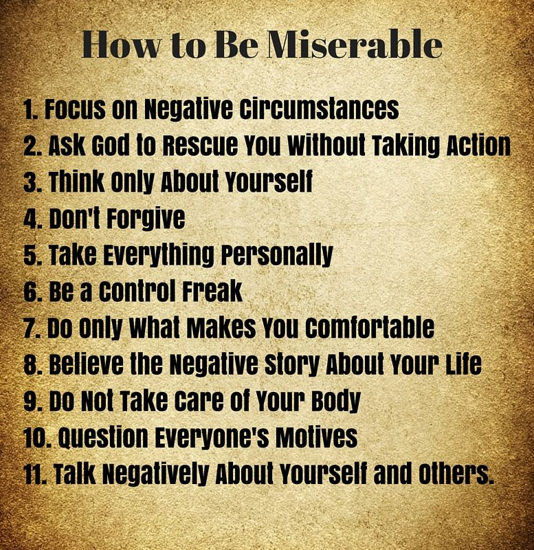 Narcissists are miserable, phony, lazy, entitled losers
