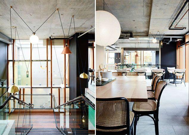 Alex Hotel   Arent&Pyke Interior Design