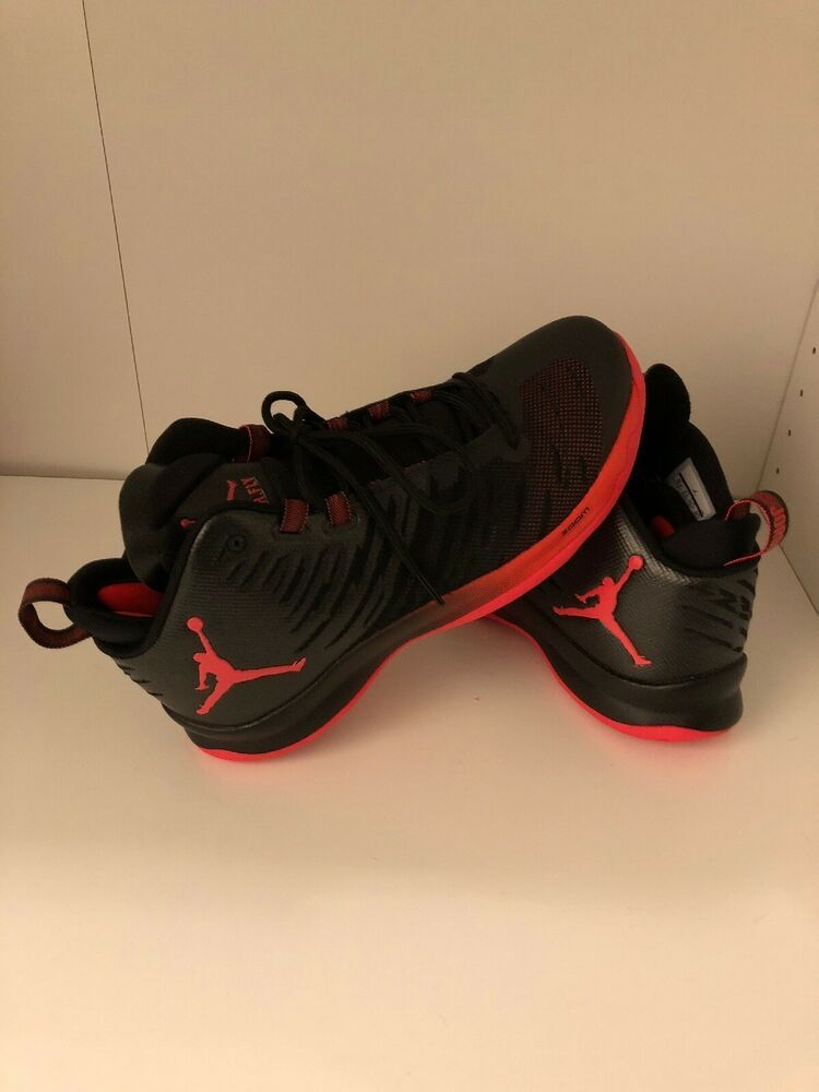 timeless design 29bde 56886 Nike JORDAN SUPER.FLY 5 Mens Athletic Shoes Size 10.5 Black Infrared 844677  003  fashion  clothing  shoes  accessories  mensshoes  athleticshoes (ebay  link)