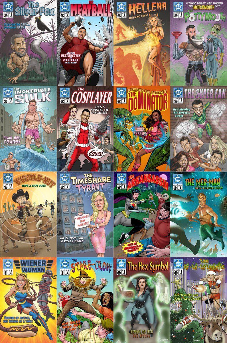 big brother 19 comics big brother 19 pinterest tvs and books