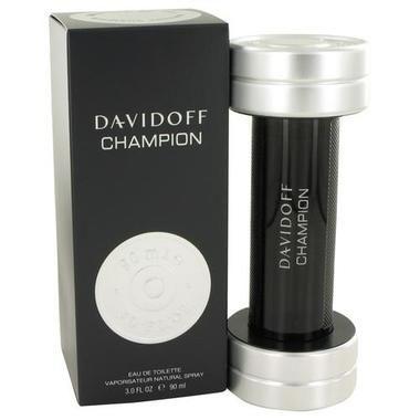 Davidoff Champion by Davidoff Eau De Toilette Spray 3 oz (Men) V728-467830