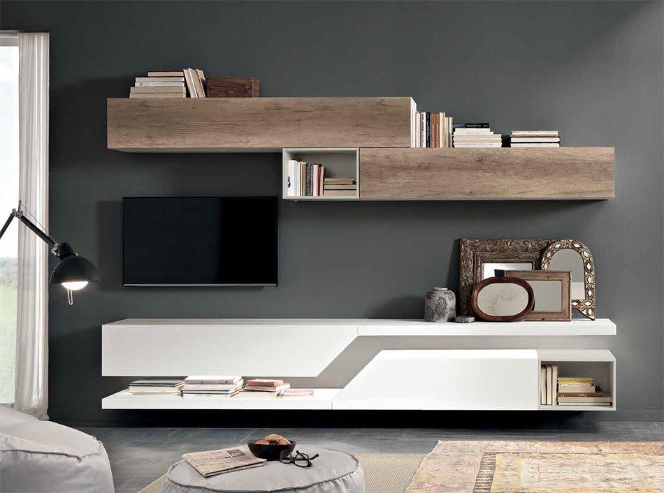 Soggiorno Spar ~ Soggiorni moderni soggiorno design by fimar home theater