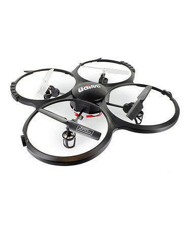 Loving this Remote Control Camera Quadcopter on #zulily! #zulilyfinds
