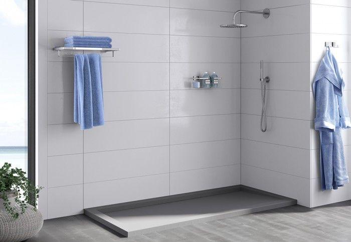 Cuarto de baño con accesorios de Baño Diseño | Espacios de ...