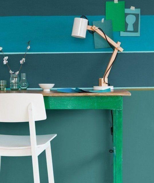 Изумрудный цвет в интерьере | Специалист по дизайну и декору