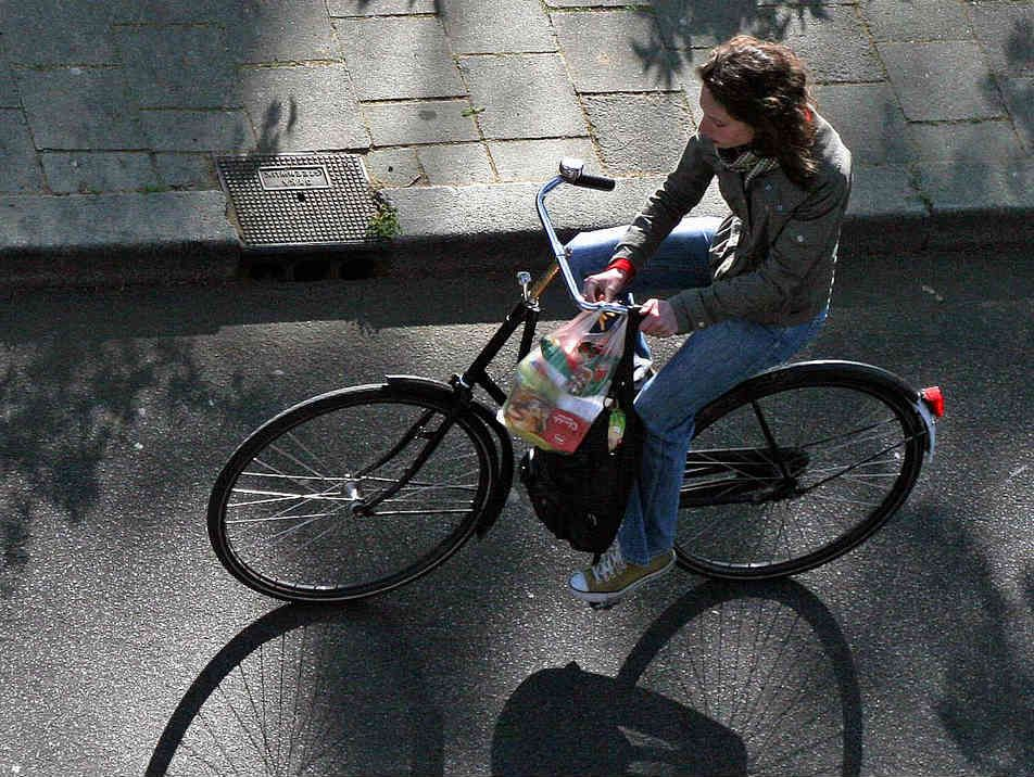 Por cada hora que montes en bicicleta vivirás una hora más | Bici ...