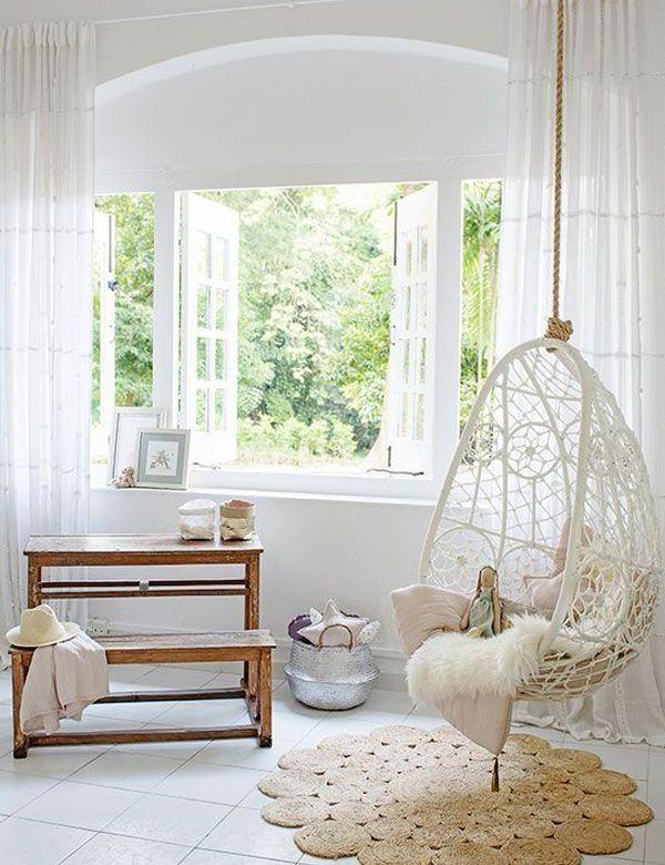 Best Hanging Chairs Ideas And Design Hanging Chairs Hanging Chair Stand And Chairs Swing Chair For Bedroom Bedroom Swing Room Swing