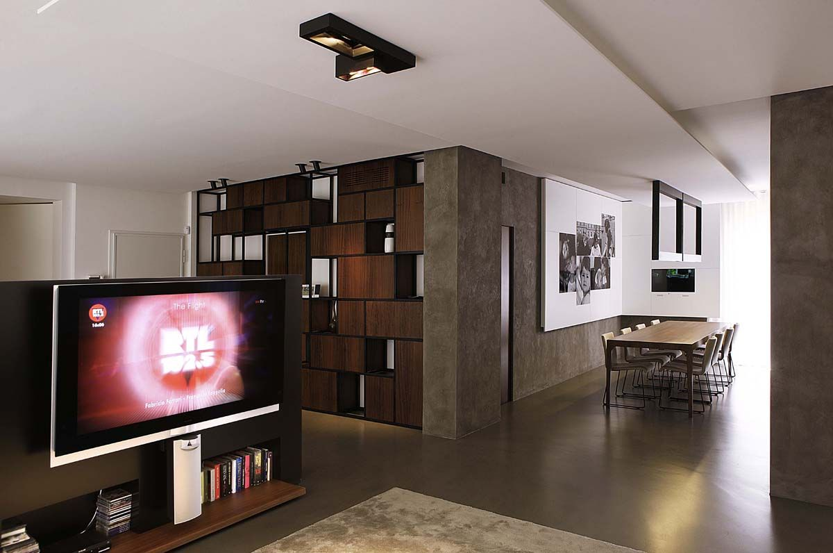 Study of architecture planning and interior design fabio fantolino turin