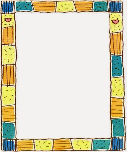 Colorful Funny Foto Frames Photos - Custom Picture Frame Ideas ...