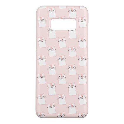 Phone Case. Vintage. Case-Mate Samsung Galaxy S8 Case - elegant gifts gift ideas custom presents